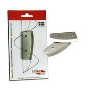 Сменные ножи MORA ICE для ручного ледобура Easy, Spiralen 175 мм.