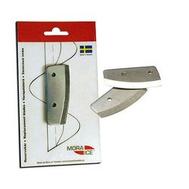 Сменные ножи MORA ICE для ручного ледобура Easy, Spiralen 150 мм.
