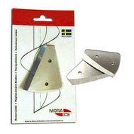 Сменные ножи MORA ICE для ручного ледобура Micro, Arctic, Expert Pro 150 мм.
