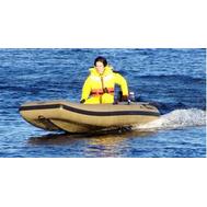 Легкая ПВХ лодка Excel Line 320 PW