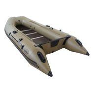 Надувная лодка Badger Fishing Line 390 PW12