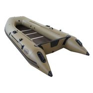 Надувная лодка Badger Fishing Line 300 PW9