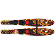 Учебные водные лыжи AirHead Wide Body Ski