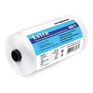 Нитки Extra, 500 г. 210 den/60 (2,00 мм) белые