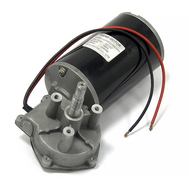 Электромотор для якорных лебедок Stronger