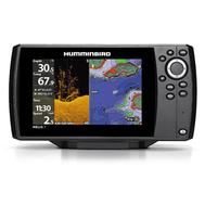 Эхолот Humminbird HELIX 7X CHIRP DI GPS G2