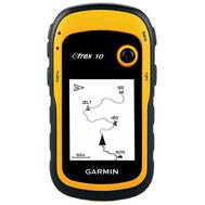 Навигатор Garmin eTrex 10 GPS, Глонасс Russia