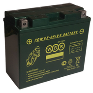 Аккумулятор MT12-12 (YTX12-BS)