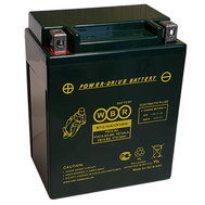 Аккумулятор MT12-14-A (YTX14AH-BS)