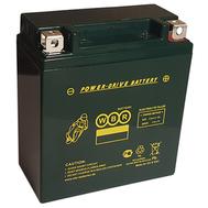 Аккумулятор гелевый MTG 12-5 GEL (YTX5L-BS)