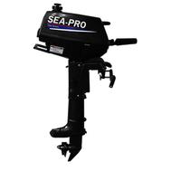Мотор Sea-Pro Т 3S