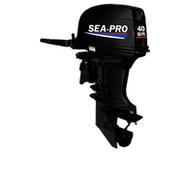 Мотор Sea-Pro Т 40S