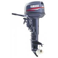 Двухтактный лодочный мотор Yamaha 30HWCS