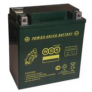Аккумулятор гелевый MTG 12-14-A-GEL (YTX14-BS)