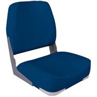Кресло для лодок и катеров Classic Fishing Seat - синий