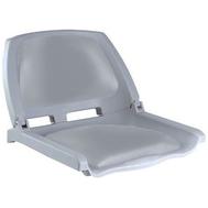 Кресло для катера Folding - серый