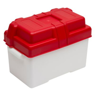 Ящик для аккумулятора (190x400x270)