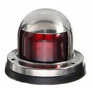 Навигационный огонь вертикальный светодиодный красный