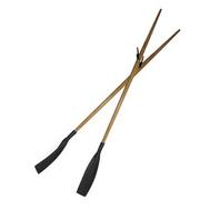 Весла для Пеллы с загнутой лопастью длина 2.2 м (пара)