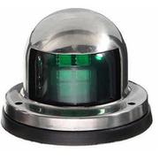Навигационный огонь вертикальный светодиодный зеленый