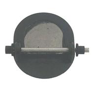 Клапан (заслонка) Mercruiser 18-2733