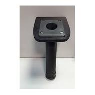 Под ликтрос (1 трубка) Удочкодержатель пластиковый