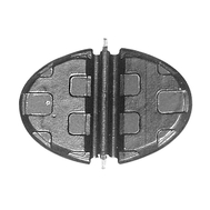 Клапан (заслонка) Mercruiser 18-2727