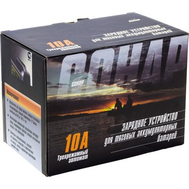 ЗУ для тяговых аккумуляторов 12В, 10А