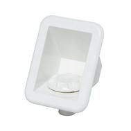 Горловина топливная с коробкой, диаметр 50 мм