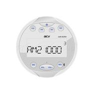 Морской MP3/USB ресивер ACV AMR-801RW