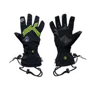 Перчатки Finntrail Wintersport 2750 GraphiteYellow