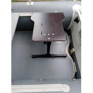 Рама для установки кресла в лодку конусная
