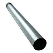 Стойка столешницы 57x685, алюминий