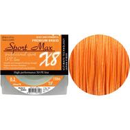 Шнур Sport Max X8 150м (0,20/12,0)