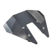 Гидрокрыло для подвесного лодочного мотора 4-9.8, съёмное, алюминиевое