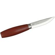 Нож  Morakniv Classic 2/0 (углеродистая сталь, лезвие 75 мм, деревянная  ручка)