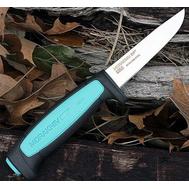 Нож Morakniv Flex, Stainless  - длина / толщина лезвия, мм: 88 / 1,3