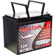 Аккумулятор Marine Deep Cycle GEL 12V 75Ah(10hr)
