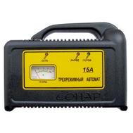 ЗУ для тяговых аккумуляторов 12В 15A