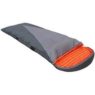 Спальный мешок Yukagir (190+35)х95 см, comfort -5С, extreme -15С