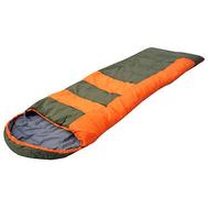 Спальный мешок Saami Extreme правый (200+30)х80 см, comfort -5С, extreme -20С
