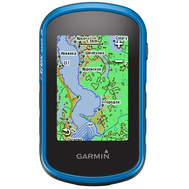 Навигатор Garmin eTrex Touch 25 GPS/Глонасс Russia