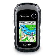 Навигатор Garmin eTrex 30X GPS, Глонасс Russia