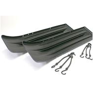 Защита лыж (черн) Skinz SG100-BK