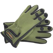 Спортивные неопреновые перчатки Envision 2,5 мм (зеленые)