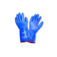 Перчатки зимние ARCTIC арт. 9312, синие, утепл. 300мм