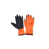 Перчатки зимние ICE FISHING, арт. 6101F, оранжевый