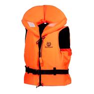 Жилет ISO 100N FREEDOM оранжевый 70-90