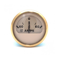 Амперметр 60-0-60 (BG)