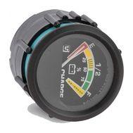 Индикатор заряда батареи 12 вольт (U)